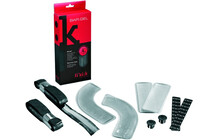 FIZIK BAR:TAPE noir Set